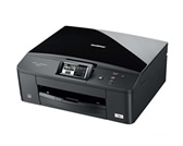 Brother DCP-J525W Printer Driver
