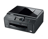 Brother DCP-J725DW Printer Driver