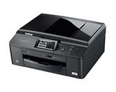 Brother DCP-J725DW Printer Driver