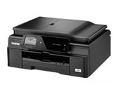 Brother DCP-J752DW Printer Driver