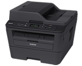 Brother DCP-L2540DN Printer Driver