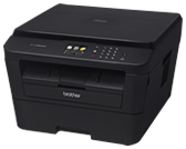 Brother DCP-L2560DW Printer Driver