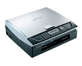 Brother MFC-215C Printer Driver