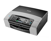 Brother MFC-257CW Printer Driver