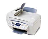 Brother MFC-3420C Printer Driver