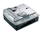 Brother MFC-425CN Printer Driver