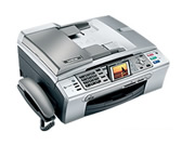 Brother MFC-660CN Printer Driver