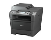 Brother MFC-8520DN Printer Driver