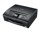 Brother MFC-J265W Printer Driver