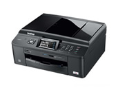 Brother MFC-J625DW Printer Driver