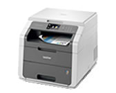 Brother HL-3180CDW Printer Driver