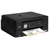 Brother MFC-J480DW Printer Driver