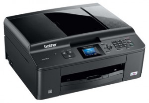 Brother MFC-J432W Printer